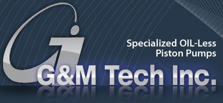 G&M Tech - Hàn Quốc