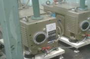 Lắp đặt bơm hút chân không ulvac model vs 2401