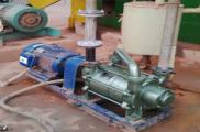 Cung cấp đầu bơm shinko-seiki Model : SW-300AS 15 kW cho cty Gốm Đất Việt