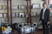 Lãnh đạo Fisco có chuyến thăm nhà máy Hwanghae Electric tại Namdong Gu Incheon City Korea