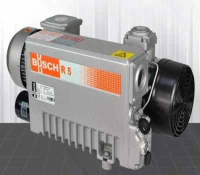 R 5 Oil-Lubricated Rotary Vane Vacuum Pumps