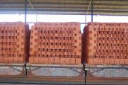 Bơm hút chân không sử dụng trong sản xuất gạch tuynel